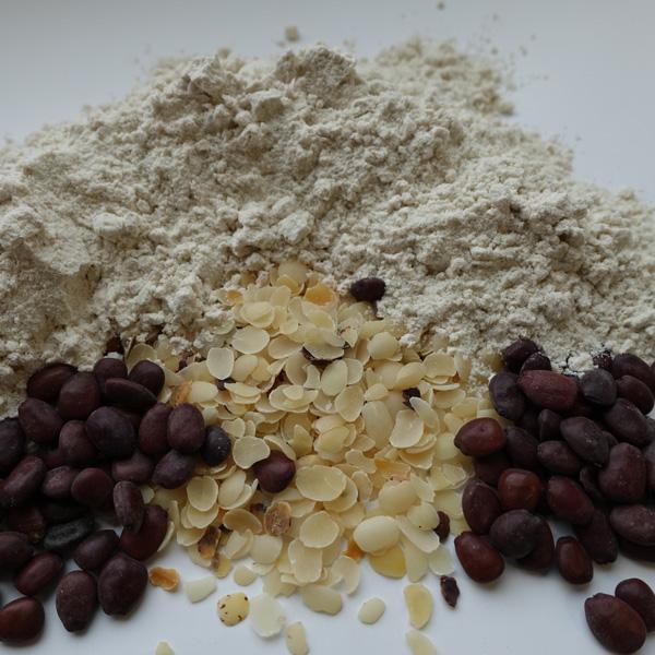 Langosta Bean Gum (aka Goma de la Algarrobo)